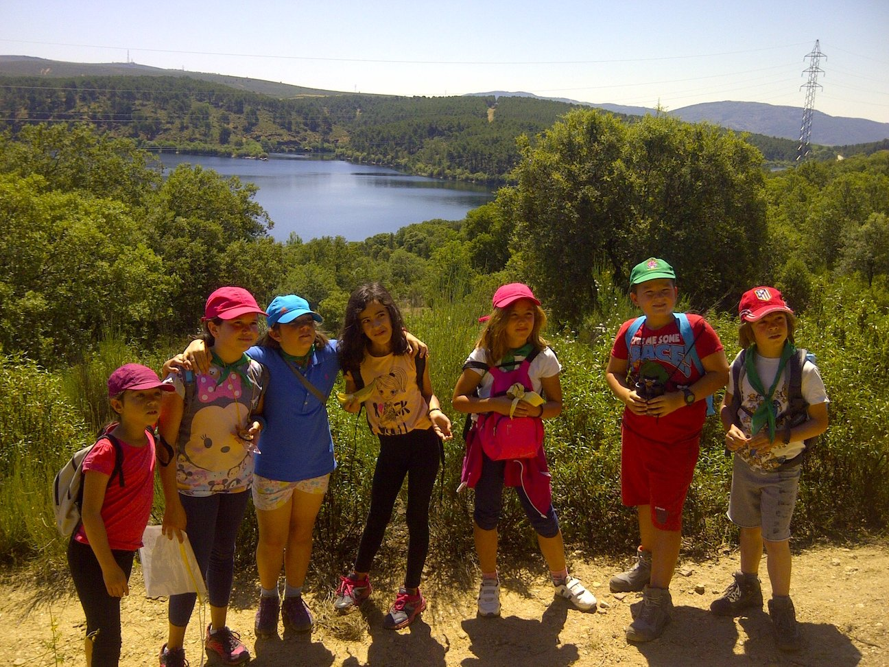 Excursiones para colegios Madrid